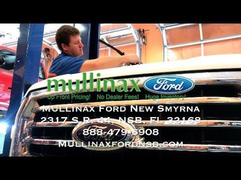 Mullinax Ford Nsb >> Mullinax Ford New Smyrna Beach