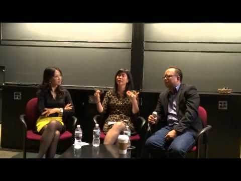 """H4A 2014 Summit:What Really Defines and Drives Success? with Amy Chua, Vivian Louie and Jeff Yang"""