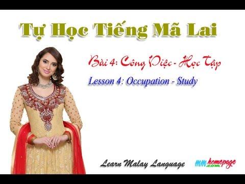 Giáo trình Complete Malay bài 4