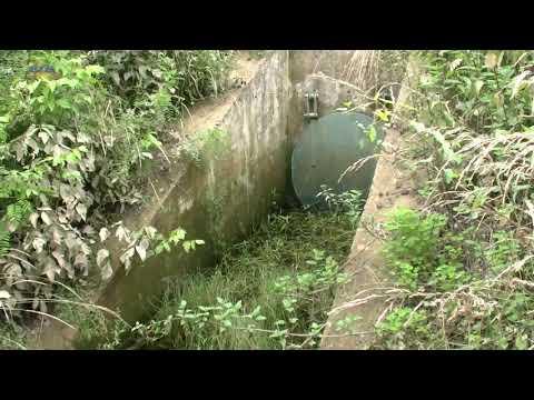 Все тече Куди Проблема каналізац