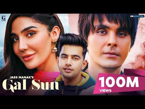 Shooter Movie Song Gal Sun by Jass Manak | Jayy Randhawa | Rajat Nagpal