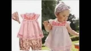 Baby Girls Paty Wear - Latest Fashions