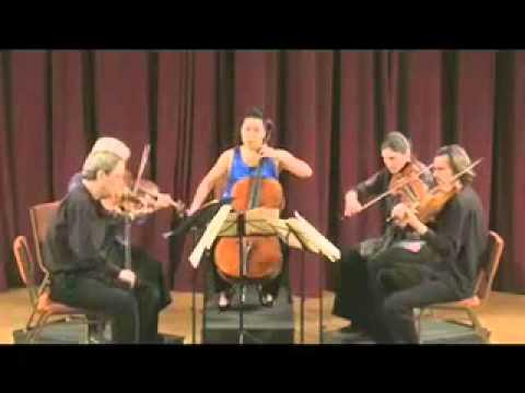 MFF Brahms G-Major Quintet, Op 111: I. Allegro non troppo
