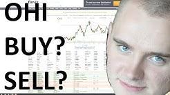 Omega Healthcare Investors stock research, Should I buy OHI for dividends?