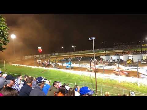 Williams Grove Speedway