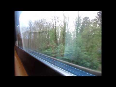 The Train (Neighborhood 2(laika) - Arcade Fire)