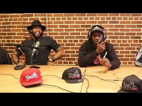 Some Sh*t Just Don't Make Sense feat. Comedian Chris Powell