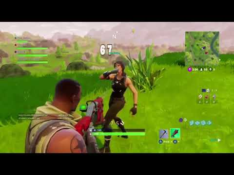 Fortnite: Don't Steal My Chest