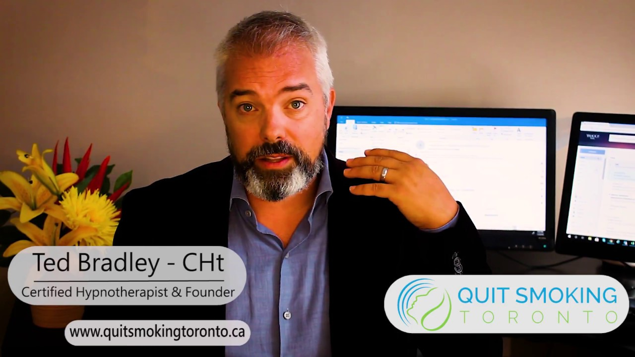 How Much Does Quiting Smoking With Hypnosis Costs - YouTube