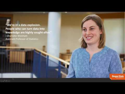Info session: Data analytics online graduate programs