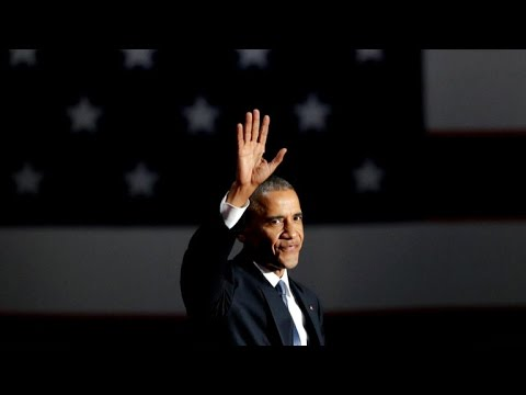 Looking back at President Obama's successes and failures