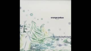 セカンドアルバム『Modern Lights』オレンジペコー収録曲 (2003年発売)...