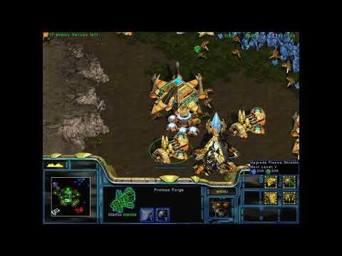 StarCraft 1: The Reaver Menace (Finale) - Resistance is Futile