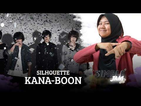 Silhouette - KANA-BOON! (Malays Version) Acoustic Cover