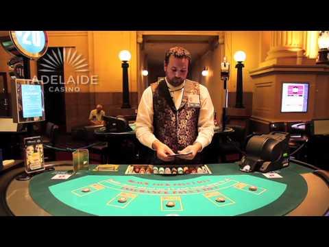 adelaide casino blackjack rules