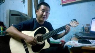 [Hướng dẫn] Nhật kí của mẹ 2 - Nguyễn Văn Chung - Guitar Solo - Phần vào bài