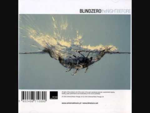 Blind Zero - theNightBeforeAndaNewDay (ALBUM STREAM)