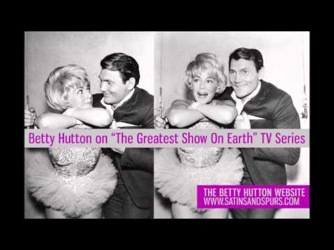 Betty Hutton - The Greatest Show On Earth (TV Series) (1964)
