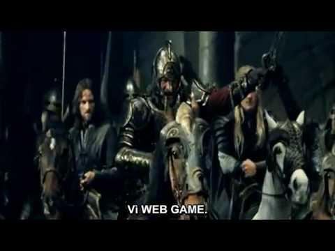 clip ngày tàn của game online việt nam