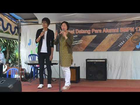 PERSATUAN ALUMNI SMPN 171 JAKARTA