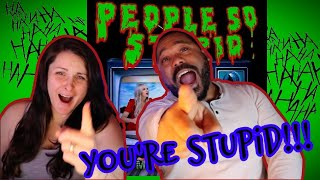 """Tom MacDonald - """"People So Stupid"""""""