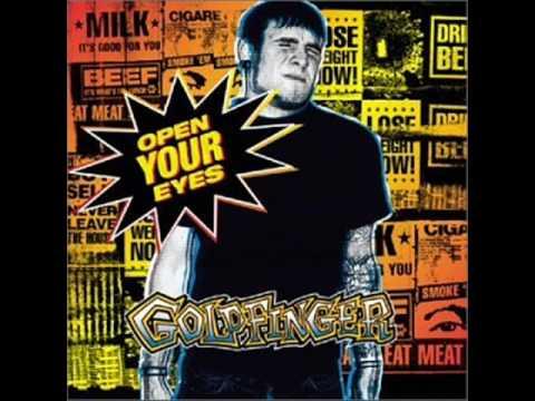 Goldfinger - Radio