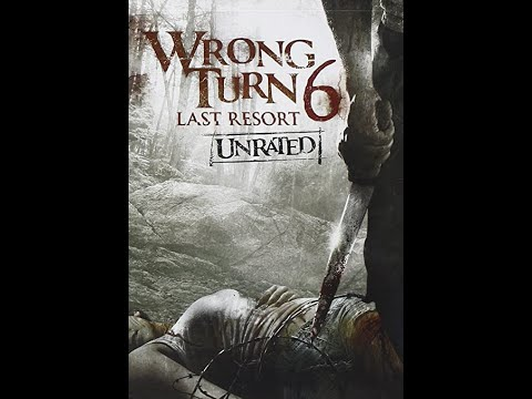 Download Wrong Turn 6 Last Resort 2021 Full Movie HD   Horror Thriller Crime Action New Movie