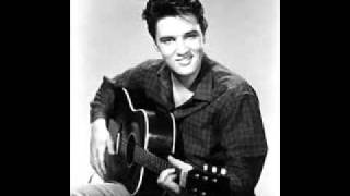 Put your Hand in the Hand - Elvis Presley