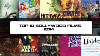 Best Bollywood Films of 2014 (as per IMDb Rating)