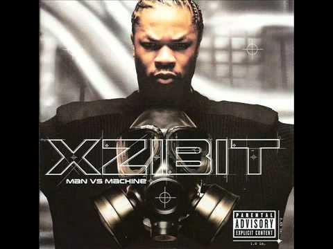 Xzibit ft. Nate Dogg - Multiply HQ