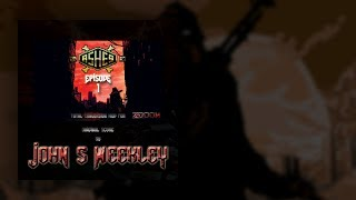 [GZDOOM] ASHES 2063 | Full Original Soundtrack