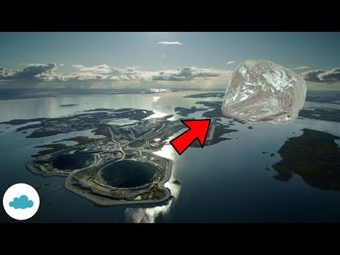 8 Biggest Diamond Mines In The World