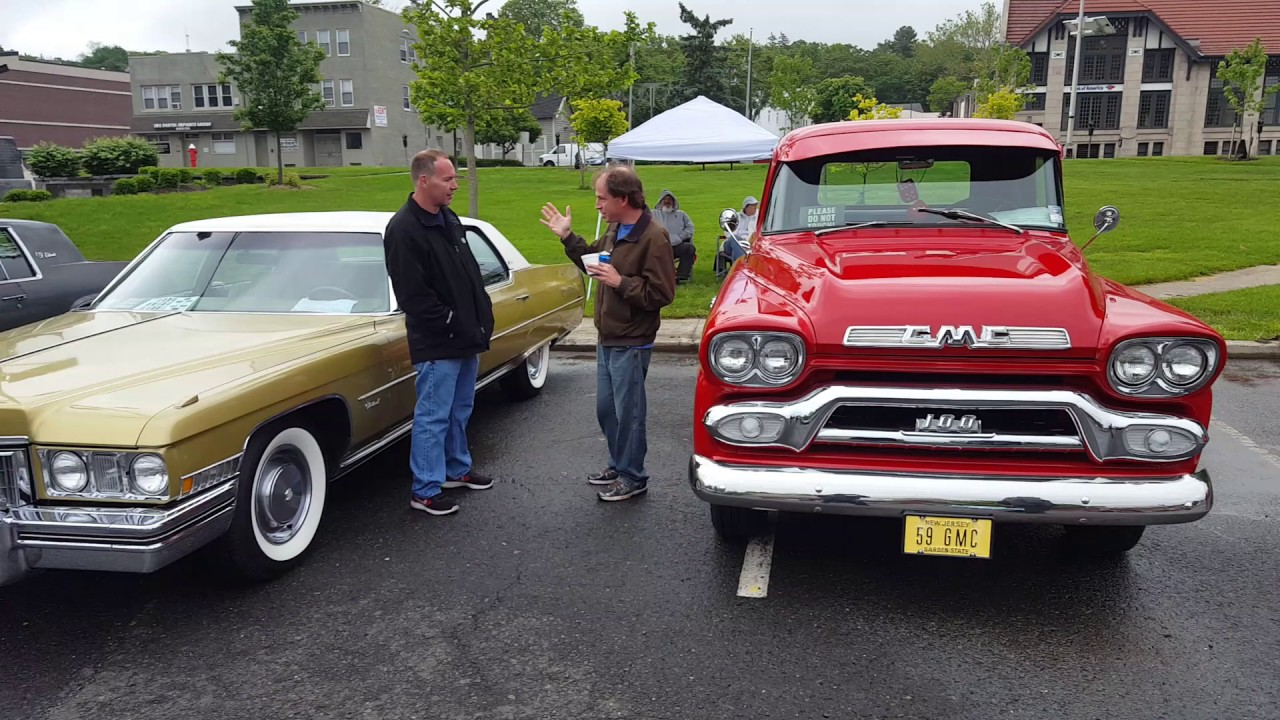 Classic Riderz At Englewood Classic Car Show Interview With - Englewood car show
