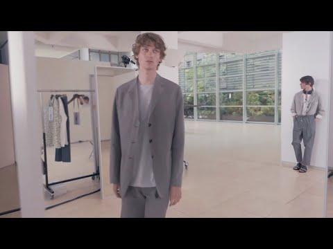 Hermes   Spring/Summer 2021   Menswear  - Digital Show