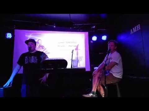 Dirty Secrets with Danny Tamberelli and Michael C. Maronna - Amityville Music Hall