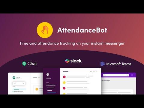 AttendanceBot