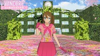 JOUER UN MEMBRE DU CLUB DE JARDINAGE ! Mod Jardin ! - Yandere Simulator Mod FR #30
