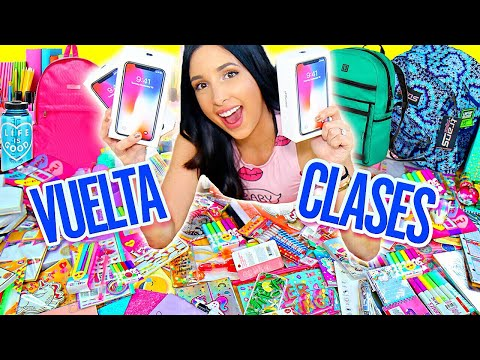 HUGE INTERNATIONAL BACK TO SCHOOL GIVEAWAY WITH 3 WINNERS! WIN IPHONES, SUPPLIES AND MORE!!