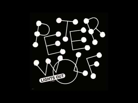 Peter Wolf  | Lights Out (Extended Dance Mix)