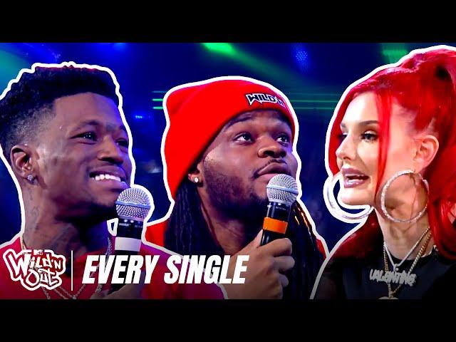 Every Single Season 13 & 14 Wildstyle ft. Wiz Khalifa & Doja Cat 🔥Wild 'N Out