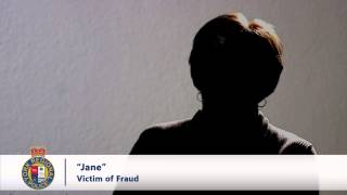 ROMANCE SCAM AND ONLINE DATING FRAUDS