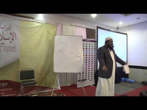 Islamic Economic System Part 1 By Shaikh Arshad Basheer Madani