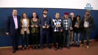 تكريم العديد من المخرجين في اختتام الأيام السينمائية الـ 6 للجزائر