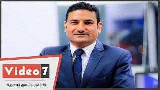 يوسف أيوب يقدم مفاجأت 2016 فى السياسة الدولية