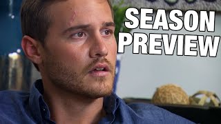 "An Unconventional Ending - The Bachelor Season 24 ""Full Season Sneak Peek"" Preview Breakdown"