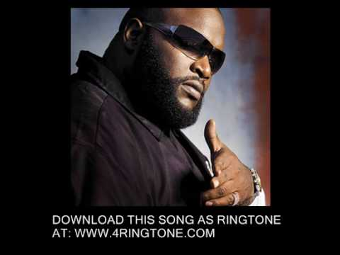Rick Ross - Special Situation (NO DJ) [Very Hot]