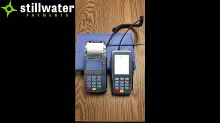 HOW TO REMOVE TAMPER IN VERIFONE VX520, VX670, STEP BY STEP - BX