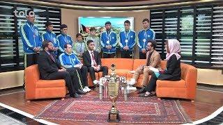 بامداد خوش - نایب قهرمانی تیم ملی اشیا کاراته در رقابت های ازاد قهرمانی اشیا کاراته آسیا و اروپا