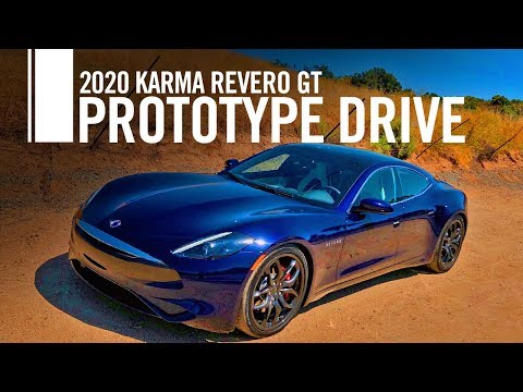 2020-karma-revero-gt-pre-production-first-drive