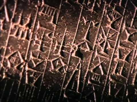 Untergegangene Kulturen Teil 1 -Die erste Zivilisation-